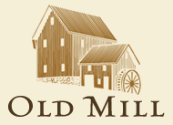 Old Mill at Stansbury